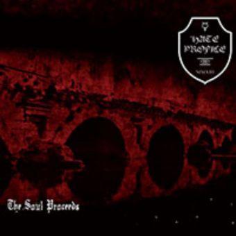 Hate Profile - Opus II: The Soul Proceeds [Digipack CD]