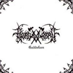 Hordagaard - Goddefaen [CD]