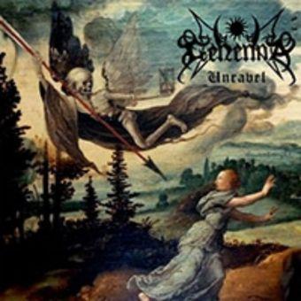 Gehenna - Unravel [CD]