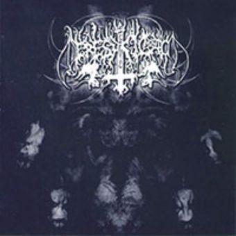 Ereshkigal - Ten Years of Blasphemy [CD]