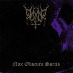 Rexor - Nox Obscura Sortis [MCD]