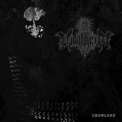 Wulfheim - Crowland (Limited Edition) [Digifile CD]