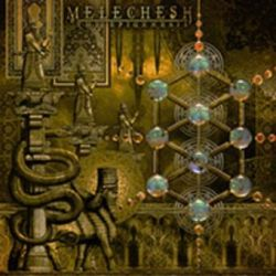 Melechesh - The Epigenesis [Slipcase CD]