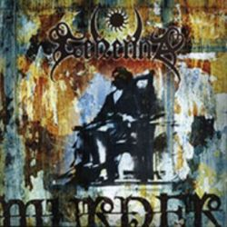 Gehenna - Murder [CD]