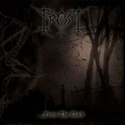 Frost - ...from the Dark [CD]
