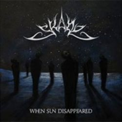 Skady - When Sun Disappeared [CD]
