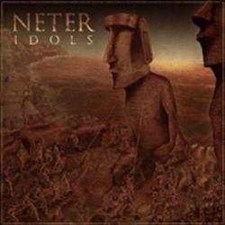 Neter - Idols [CD]