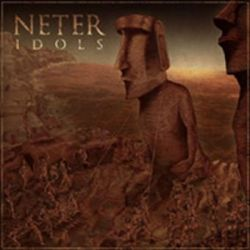 Neter - Idols [Digipack CD]