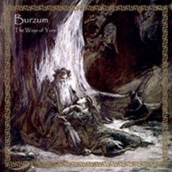 Burzum - The Ways of Yore [Digipack CD]