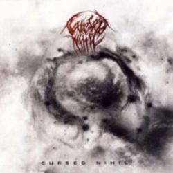 Cursed Nihil - Cursed Nihil [CD]