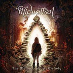 Midnattsol - The Metamorphosis Melody [CD]