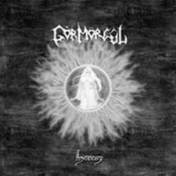 Gôr Mörgûl - Heresy [CD]