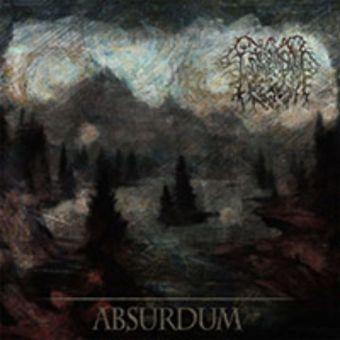Montes Insania - Absurdum [CD]
