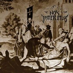 Nox Interitus - Embrace of No Return [CD]