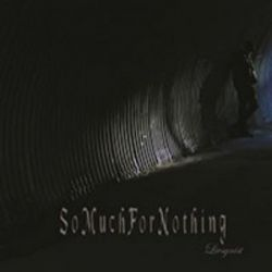 So Much for Nothing - Livsgnist [CD]
