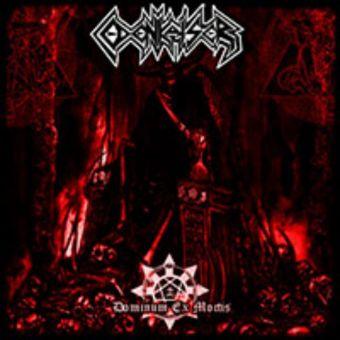 Edenkaiser - Dominum Ex Mortis [CD]