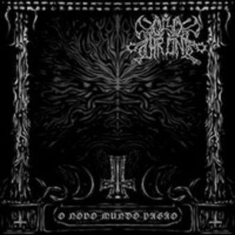 Old Throne - O Novo Mundo Pagão [CD]