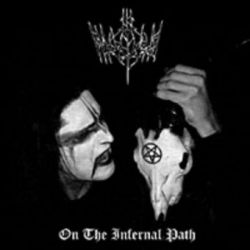 Mabthera - On the Infernal Path [CD]