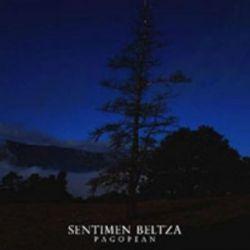 Sentimen Beltza - Pagopean [CD]