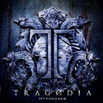 Tragodia - Mythmaker [Digipack CD]