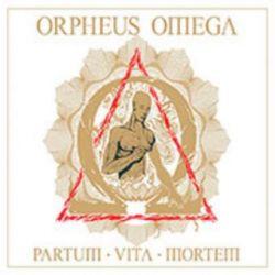 Orpheus Omega - Partum Vita Mortem [Digipack CD]