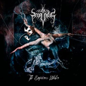De Profundis - The Emptiness Within [CD]