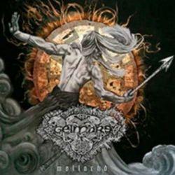 Geimhre - Mollachd [CD]