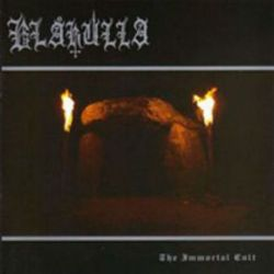 Blåkulla - The Immortal Cult [CD]