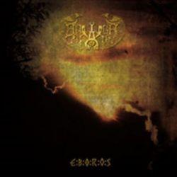 Briargh - Eboros [CD]