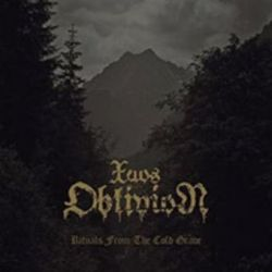 Xaos Oblivion - Rituals from the Cold Grave [CD]