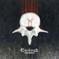 Enslaved - Vertebrae [CD]