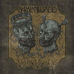 Akral Necrosis / Marchosias - (Inter)section [CD]