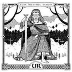 Ur - Sunt Lacrimae Rerum [CD]