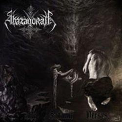 Abazagorath - The Satanic Verses [CD]