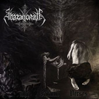 Abazagorath - The Satanic Verses [CD]