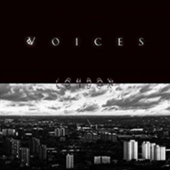 Voices - London [CD]
