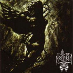 Nihil Nocturne - Wahnsinn.Tod.Verrat [CD]