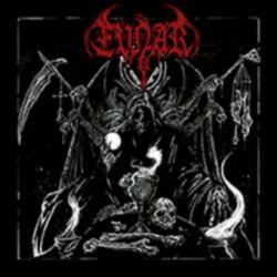 EvnaR - E.V.N.A.R. [CD]