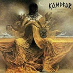 Kampfar - Profan [CD]