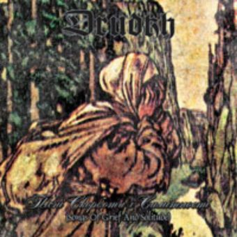 Drudkh - Songs of Grief and Solitude (Пісні Скорботи і Самітності) [CD]