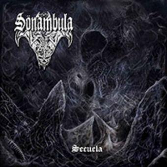 Sönambula - Secuela [CD]