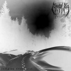 Funeral Fog - Isolated From Light [CD]