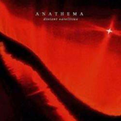 Anathema - Distant Satellites [Slipcase CD]