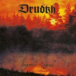 Drudkh - Forgotten Legends [CD]