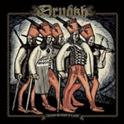Drudkh - Eastern Frontier in Flames [Digipack CD]