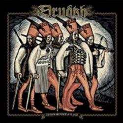 Drudkh - Eastern Frontier in Flames [Digipack CD]