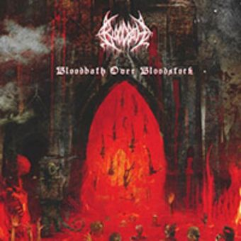 Bloodbath - Bloodbath over Bloodstock [Digibook CD + DVD]