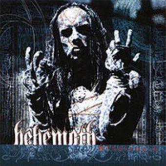 Behemoth - Thelema.6 [CD]