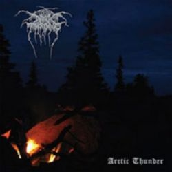 Darkthrone - Arctic Thunder [CD]