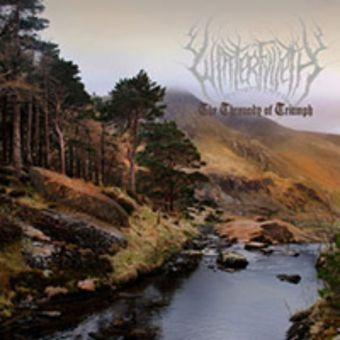 Winterfylleth - The Threnody of Triumph [CD]